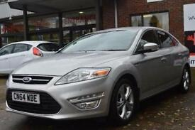 2014 Ford Mondeo 2.0 TDCi 140 Titanium X Business Edition 5 door Diesel Hatchbac