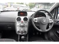 2012 Vauxhall Corsa 1.2 Active 5 door [AC] Petrol Hatchback
