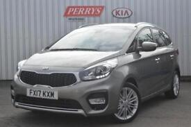 2017 Kia Carens 1.7 CRDi ISG [139] 3 5 door Diesel Estate