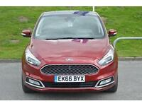 2016 Ford S-MAX Vignale 2.0 TDCi 5 door Powershift Diesel Estate