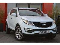 2015 Kia Sportage 1.6 GDi ISG Axis Edition 5 door Petrol Estate