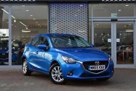 2015 Mazda 2 1.5 SE-L Nav 5 door Petrol Hatchback