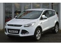 2014 Ford Kuga 1.6 EcoBoost Zetec 5 door 2WD Petrol Estate