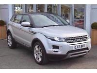 2013 Land Rover Range Rover Evoque 2.2 SD4 Pure 5 door Auto [Tech Pack] Diesel H