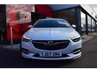2017 Vauxhall Insignia 2.0T 4X4 [260] Elite Nav 5 door Auto Petrol Hatchback