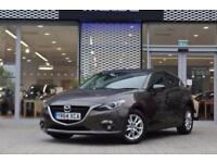 2014 Mazda 3 2.0 SE-L 5 door Petrol Hatchback