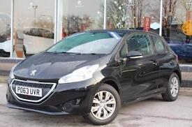 2013 Peugeot 208 1.0 VTi Access+ 3 door Petrol Hatchback