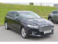 2015 Ford Mondeo 2.0 TDCi Titanium 5 door Diesel Estate