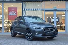 2015 Mazda CX-3 2.0 Sport Nav 5 door Petrol Hatchback