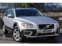 2011 Volvo XC70 D5 [205] SE 5 door [Lthr] Diesel Estate