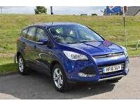 2016 Ford Kuga 2.0 TDCi 150 Zetec 5 door 2WD Diesel Estate