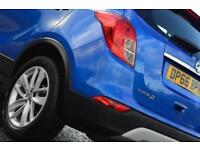 2016 Vauxhall Mokka X 1.4T Active 5 door Petrol Hatchback