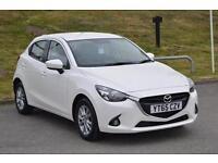 2015 Mazda 2 1.5 75 SE-L 5 door Petrol Hatchback