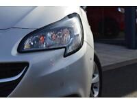 2017 Vauxhall Corsa 1.4 [75] ecoFLEX Energy 3 door [AC] Petrol Hatchback
