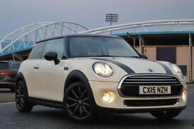 2015 MINI Cooper 1.5 Cooper 3 door [Chili Pack] Petrol Hatchback