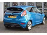 2014 Ford Fiesta 1.0 EcoBoost Titanium X 3 door Petrol Hatchback