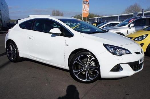 2017 vauxhall astra gtc 1 6 cdti 16v ecoflex 136 limited. Black Bedroom Furniture Sets. Home Design Ideas