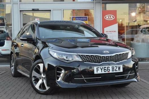 2016 kia optima 1 7 crdi isg gt line s 5 door dct diesel. Black Bedroom Furniture Sets. Home Design Ideas