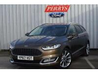2017 Ford Mondeo Vignale 2.0 TDCi 210 5 door Powershift Diesel Estate