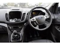 2016 Ford Kuga 2.0 TDCi 180 Titanium X 5 door Diesel Estate