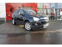 2012 Vauxhall Antara 2.2 CDTi Exclusiv 5 door Auto Diesel Estate