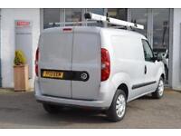 2013 Vauxhall Combo 2000 1.3 CDTI 16V eFLEX H1 Sportive Van Start Stop Diesel