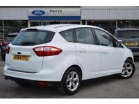 2014 Ford C-MAX 1.6 Zetec 5 door Petrol Estate