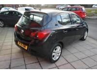 2015 Vauxhall Corsa 1.4 Design 5 door Petrol Hatchback