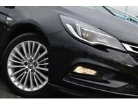 2016 Vauxhall Astra 1.4T 16V 150 Elite 5 door Petrol Hatchback