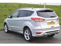2015 Ford Kuga 2.0 TDCi 180 Titanium X 5 door Diesel Estate