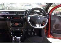 2014 Citroen DS3 1.6 VTi 16V DStyle Plus 3 door Petrol Hatchback
