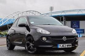 2013 Vauxhall Adam 1.2i Slam 3 door [Extreme Pack] Petrol Hatchback