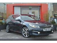 2016 Kia Optima 1.7 CRDi ISG 3 5 door DCT Diesel Estate