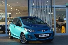 2014 Mazda 2 1.3 Venture Edition 5 door Petrol Hatchback