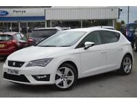 2014 SEAT Leon 2.0 TDI FR 5 door [Technology Pack] Diesel Hatchback