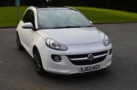 2013 Vauxhall Adam 1.2i Glam 3 door Petrol Hatchback