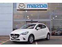 2016 Mazda 2 1.5 Red Edition 5 door Petrol Hatchback