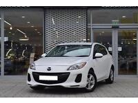 2012 Mazda 3 1.6d [115] TS 5 door Diesel Hatchback
