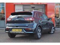 2017 Kia Niro 1.6 GDi PHEV 3 5 door DCT Hybrid Estate
