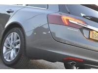 2016 Vauxhall Insignia 2.0 CDTi [170] ecoFLEX SRi Nav 5 door [Start Stop] Diesel