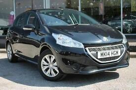 2014 Peugeot 208 1.2 VTi Access+ 5 door Petrol Hatchback