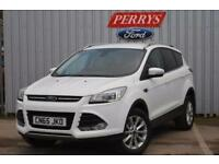 2015 Ford Kuga 2.0 TDCi 180 Titanium 5 door Diesel Estate