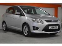 2014 Ford C-MAX 1.6 Zetec 5 door Petrol Estate