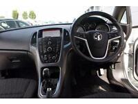2014 Vauxhall Astra 2.0 CDTi 16V Tech Line 5 door Diesel Estate