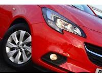 2015 Vauxhall Corsa 1.2 Design 5 door Petrol Hatchback