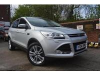 2014 Ford Kuga 2.0 TDCi 163 Titanium X 5 door Diesel Estate