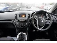 2015 Vauxhall Insignia 1.8i VVT SRi 5 door Petrol Hatchback