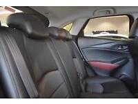 2017 Mazda CX-3 1.5d Sport Nav 5 door Diesel Hatchback