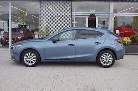 2016 Mazda 3 2.0 SE-L 5 door Petrol Hatchback