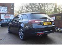 2015 Vauxhall Insignia 2.0 CDTi [163] SRi Vx-line Nav 5 door Auto Diesel Estate